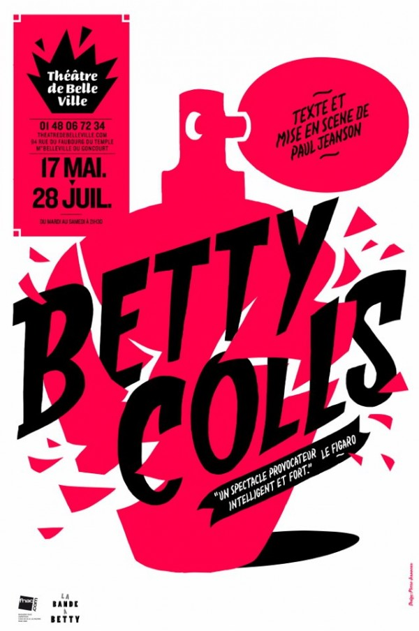 Betty Colls