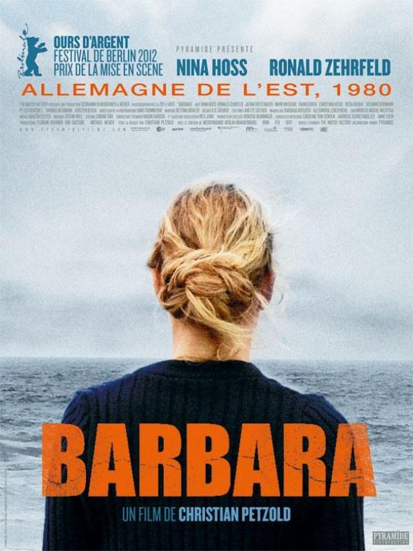 Barbara : Affiche