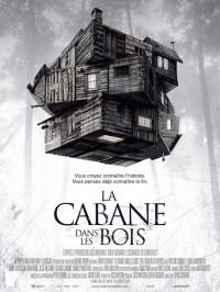 La Cabane dans les bois : Affiche