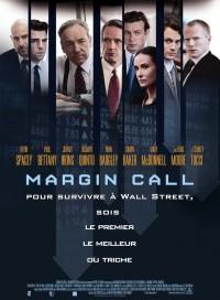 Margin Call : Affiche