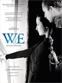 W./E. : Wallis & Edouard : Affiche
