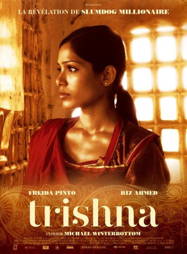 Trishna : Affiche