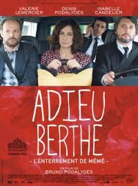 Adieu Berthe (ou l