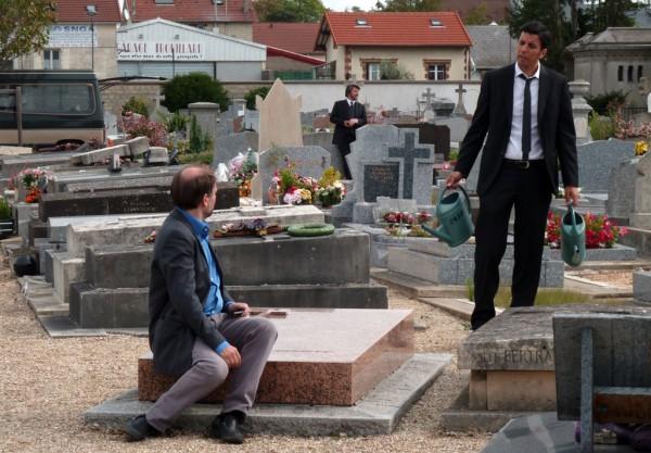 Adieu Berthe (ou l'enterrement de mémé)