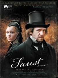 Faust : Affiche