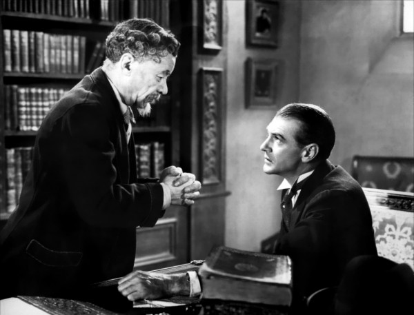 Vladimir Sokoloff, Gary Cooper