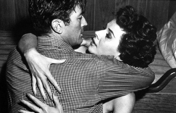 Gregory Peck, Polly Bergen