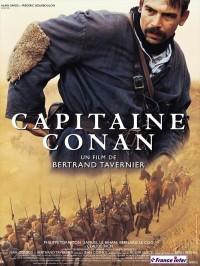 Capitaine Conan, affiche