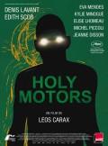 Holy Motors : Affiche