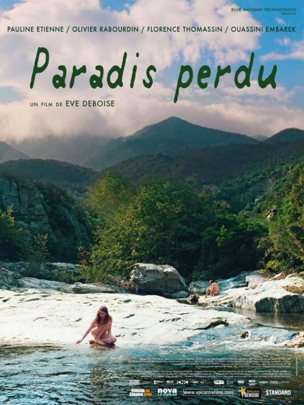 Paradis perdu : Affiche