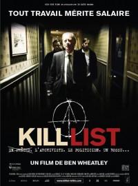 Kill List : Affiche