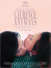 Laurence Anyways : Affiche