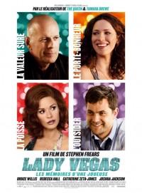 Lady Vegas : les mémoires d