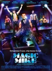 Magic Mike : Affiche