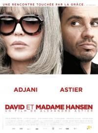 David et madame Hansen : Affiche