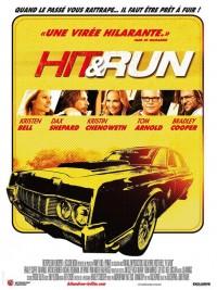 Hit & Run : Affiche