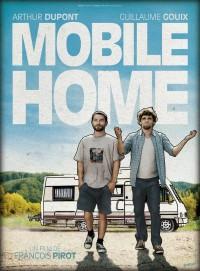 Mobile Home : Affiche