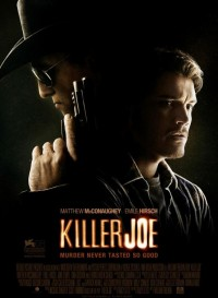 Killer Joe : Affiche