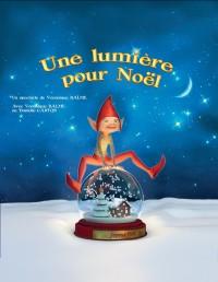 Une Lumière pour Noël : Affiche