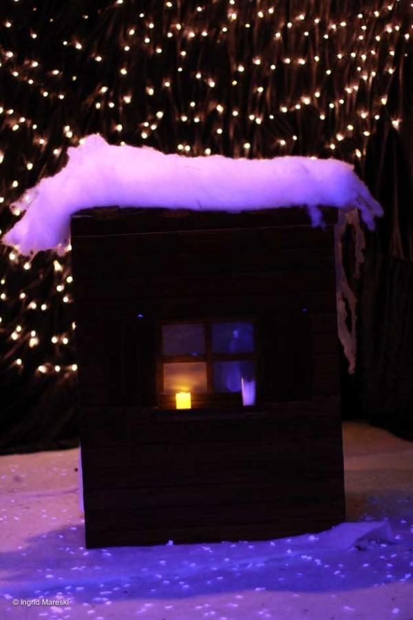 Une Lumière pour Noël