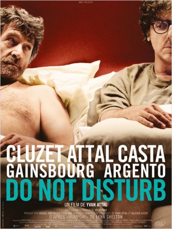 Do not Disturb : Affiche
