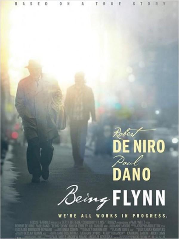 Monsieur Flynn : Affiche