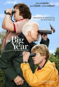The Big Year : Affiche