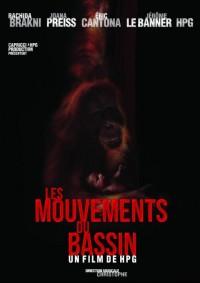 Les Mouvements du bassin : Affiche