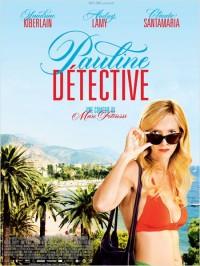 Pauline détective : Affiche