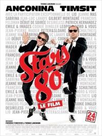 Stars 80 : Affiche