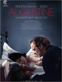 Augustine : Affiche