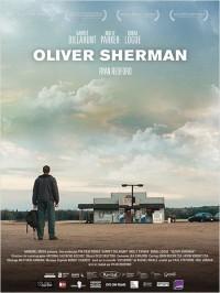 Oliver Sherman : Affiche