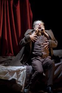 Le Cas Jekyll, 2ème version