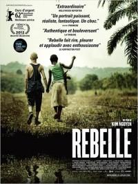 Rebelle : Affiche