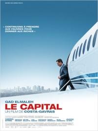 Le Capital : Affiche