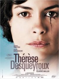Thérèse Desqueyroux : Affiche