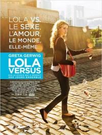 Lola versus : Affiche