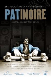 Patnoire