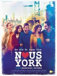 Nous York : Affiche