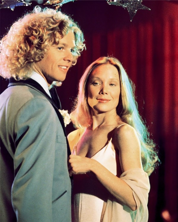 Sissy Spacek, William Katt