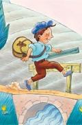 Illustration Le Bel Oiseau