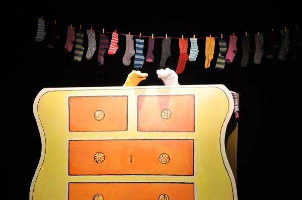 La Fée des chaussettes