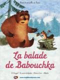 La Balade de Babouchka : Affiche