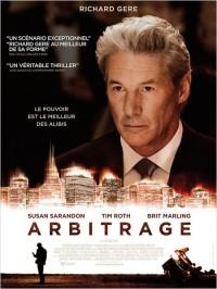 Arbitrage : Affiche