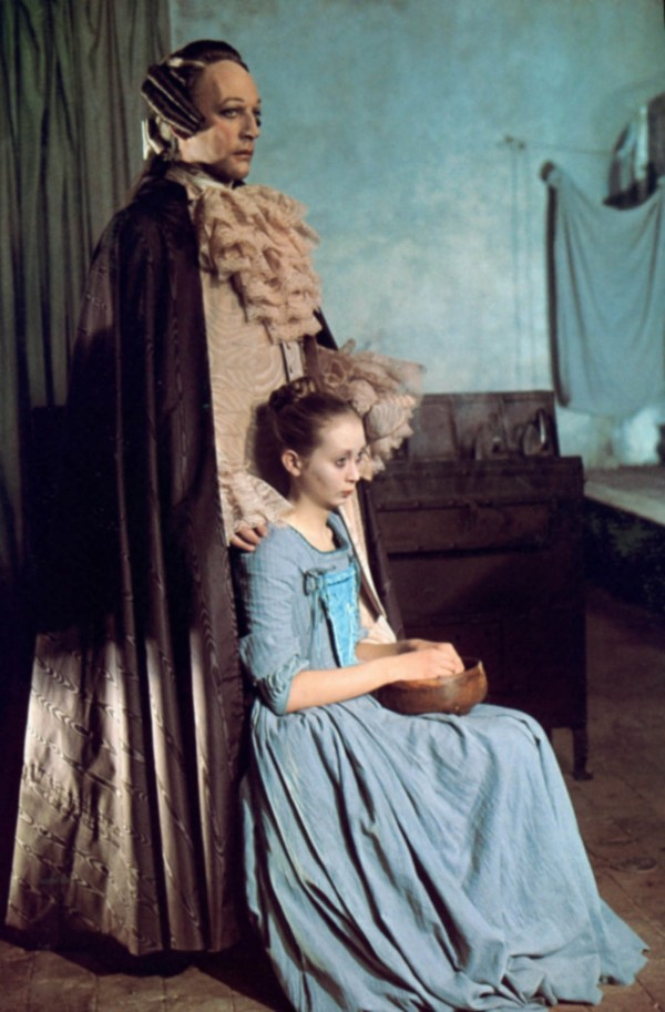 Donald Sutherland, Clarissa Mary Roll