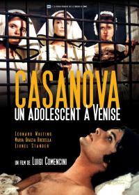 Casanova, un adolescent � Venise