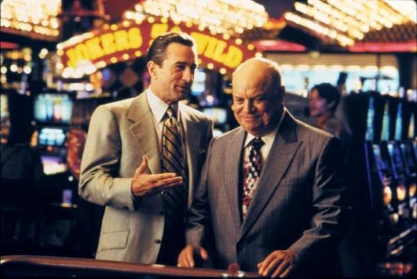 Robert De Niro, Don Rickles