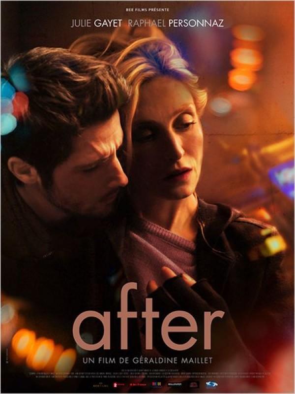 After : Affiche