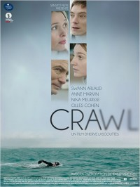 Crawl : Affiche