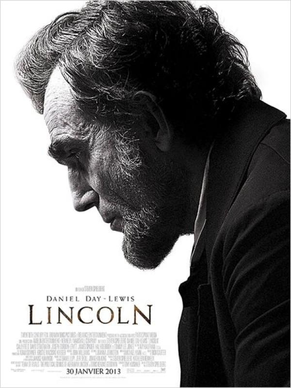 Lincoln : Affiche